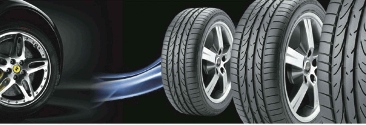 Sri Palaniappa Tyres & Accessories